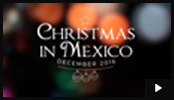 Christmas  in Mexico 2016.